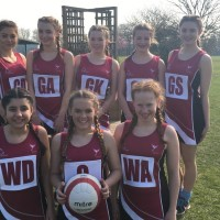 | Well done to years 9, 10 and 11 girls for their efforts in the end of season Netball rally!