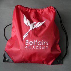 Belfairs_Academy_Sports_Bag